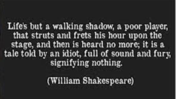 Wiliam Shakespeare 18C5509A